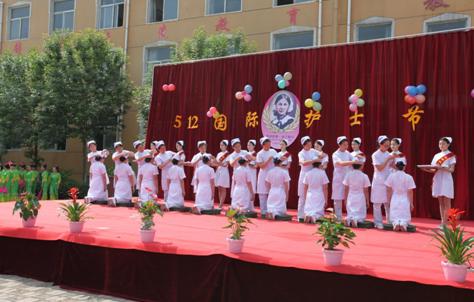 石家庄天使护士学校2020年招生计划简章