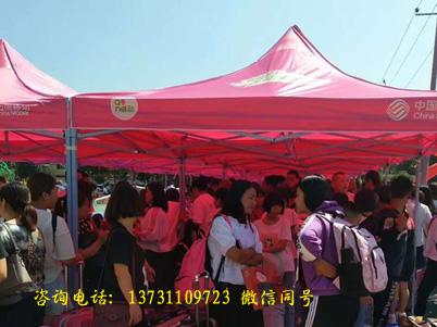 石家庄天使护士学校2018年开学第一天